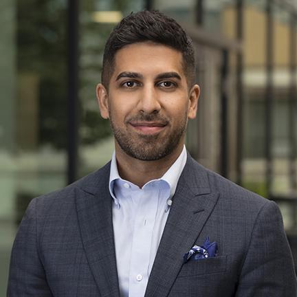 ALY HABIB Director of Corporate Sales & Partnerships