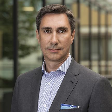 DEAN HANDSPIKER Vice President of Design – Product & Store Development