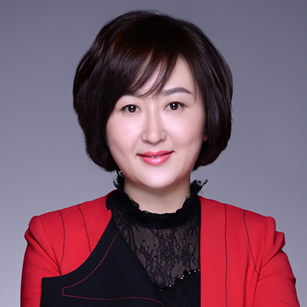 DONGMEI HU CEO, Dayang Group