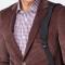 Brown Corduroy Suit1